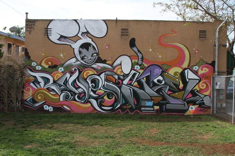 Artwork By Reyes in San Diego