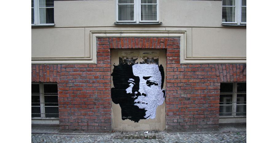 Œuvre Par Don John à Berlin
