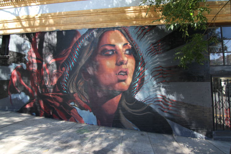 Artwork By Lango in San Francisco