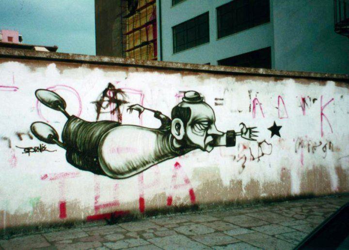 Artwork By stormie in Patras