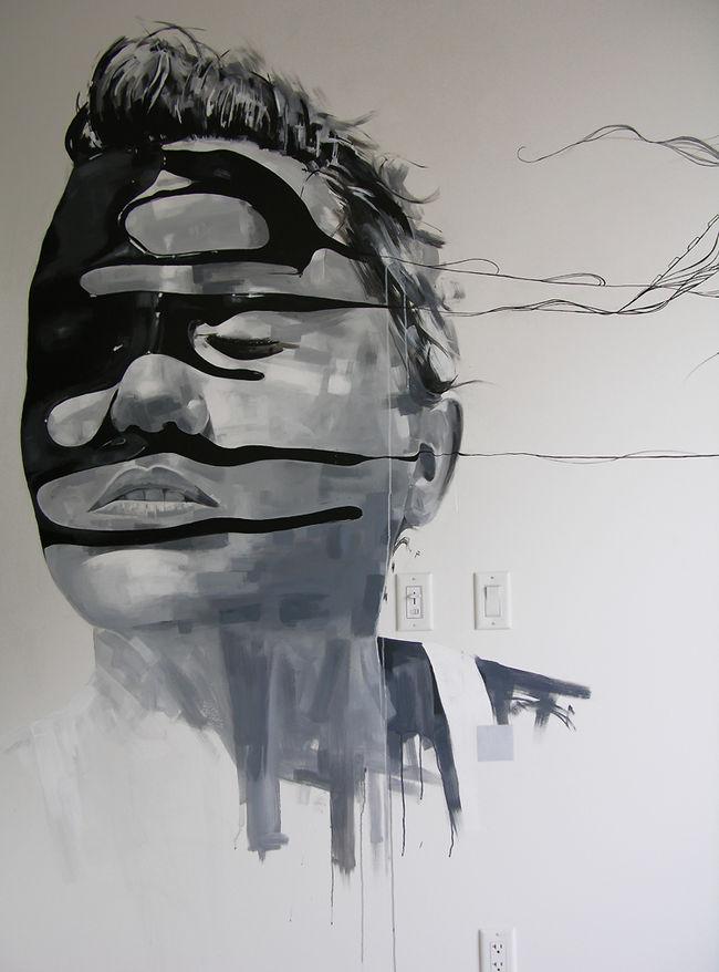 Œuvre Par Square  (Portrait)