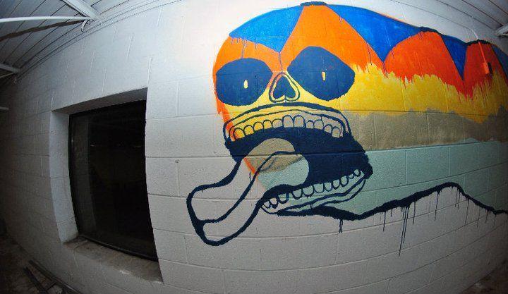 Œuvre Par juicy jacapo à Dearborn