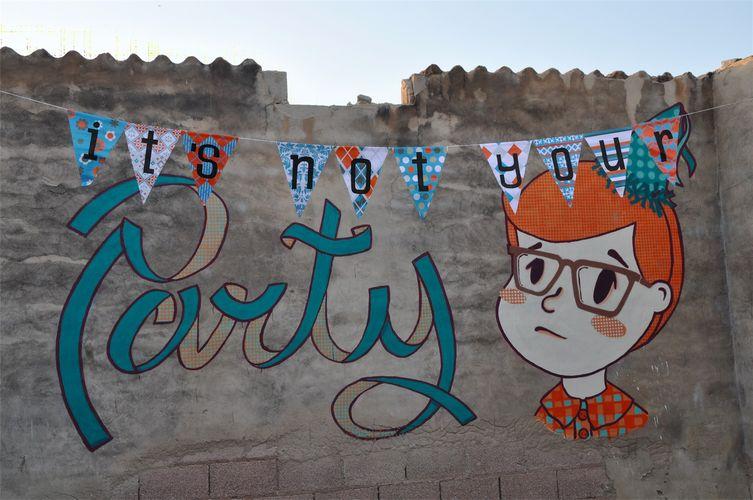 Artwork By Eme in Murcia, Murcia