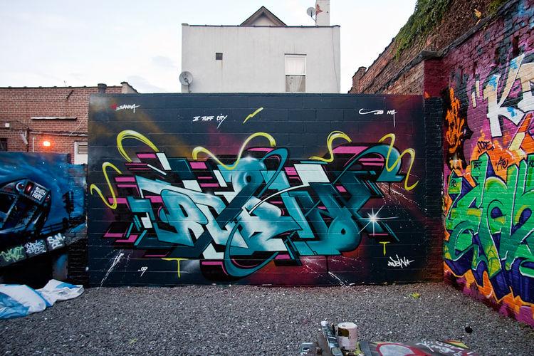 Artwork By Rubin in Owenton