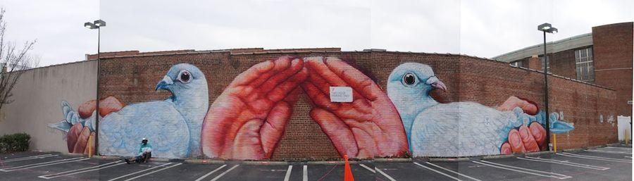 Artwork By Gaia in Richmond