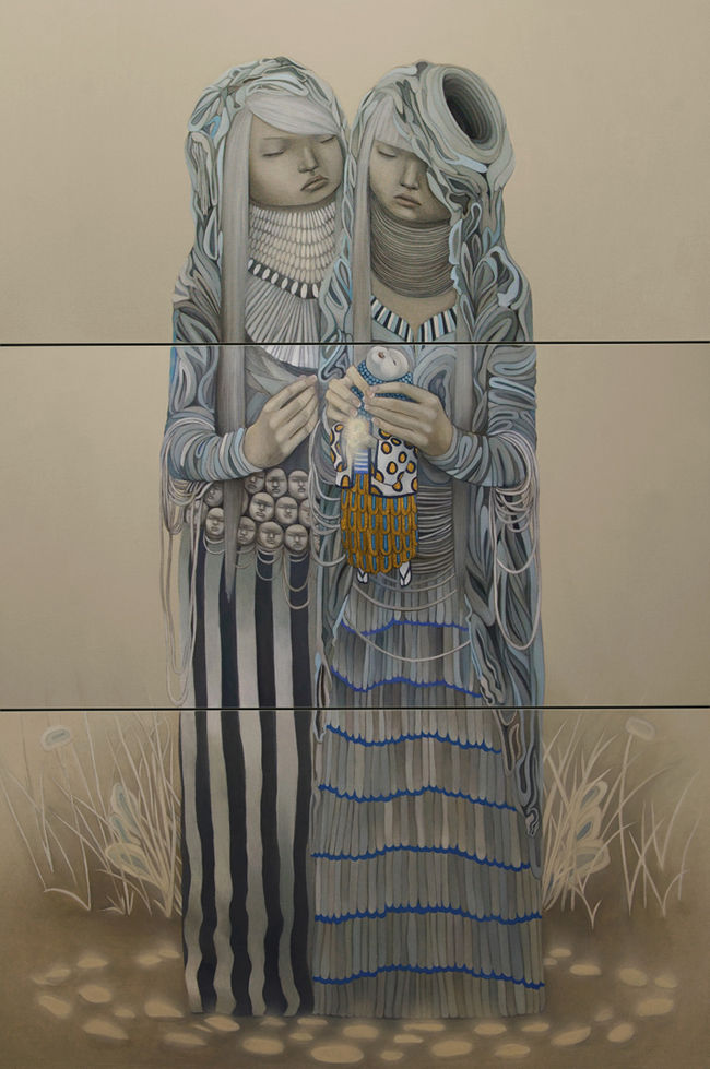 Artwork By Dante Horoiwa in São Paulo