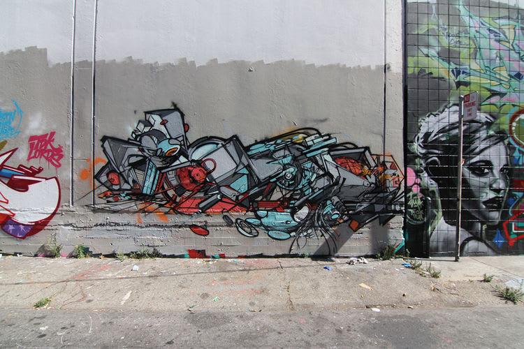 Artwork By suer in San Francisco