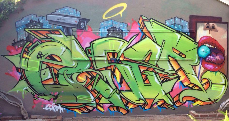 Artwork By Else in Burbank