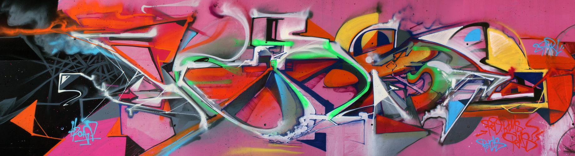 Artwork By Redone in La Ciotat