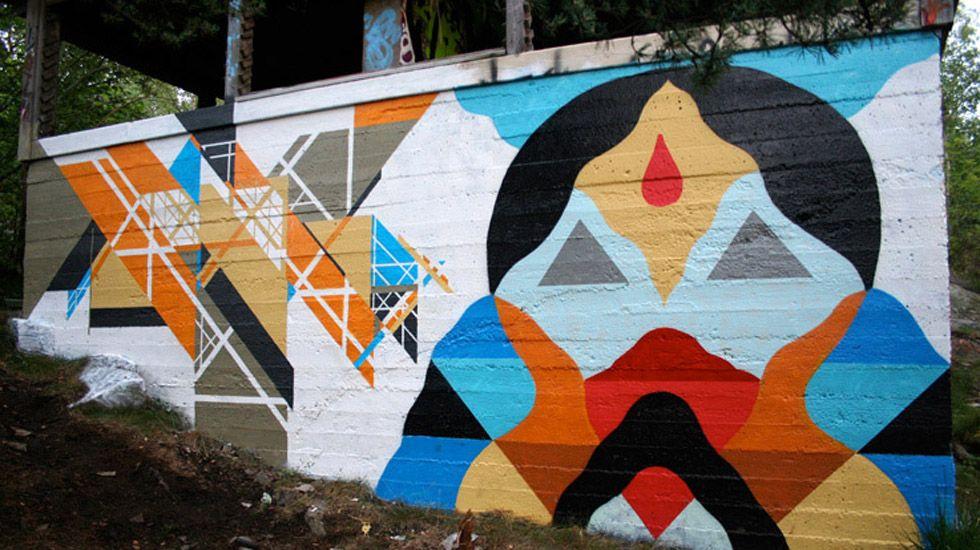 Artwork By Ekta in Gothenburg