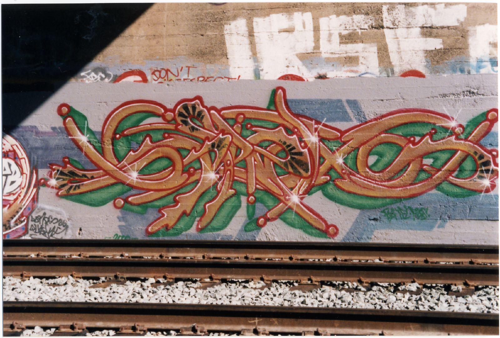 Artwork By Apex in San Francisco