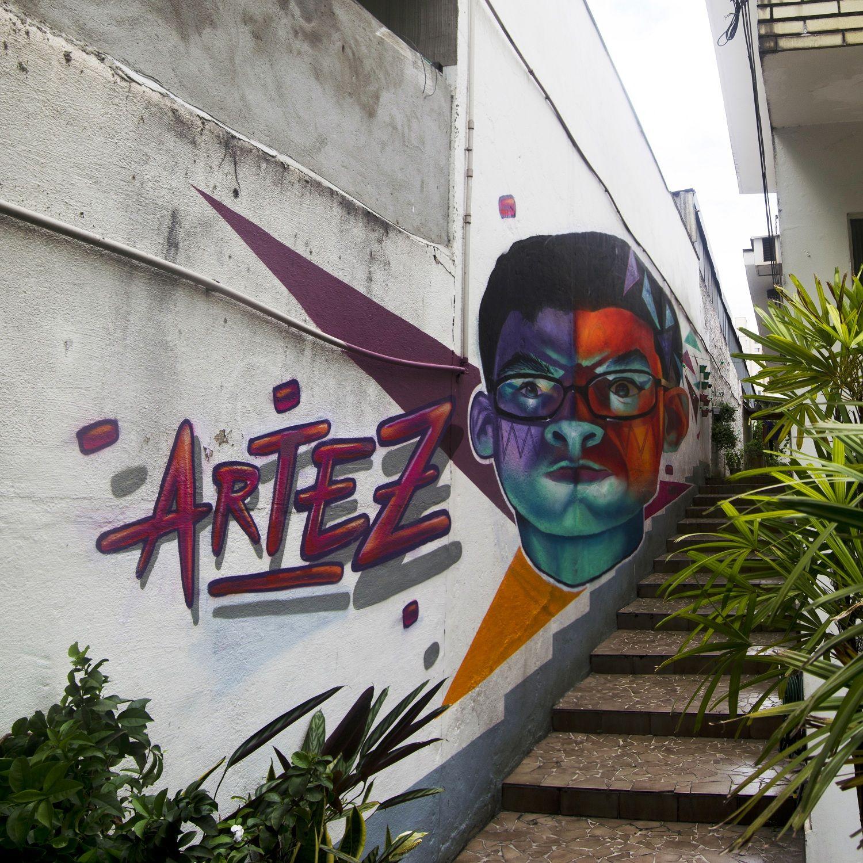 Artwork By Artez in São Paulo