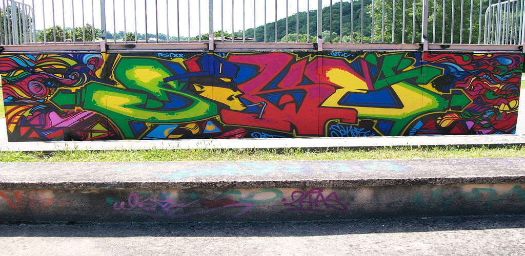 Artwork By soke in Périgueux