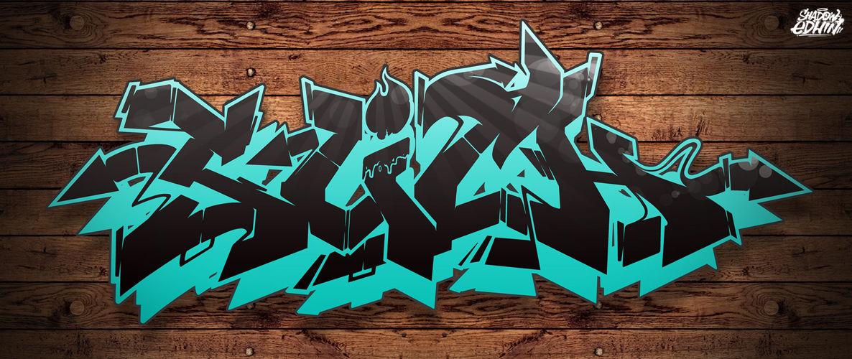 Artwork By EDWIN in Toronto