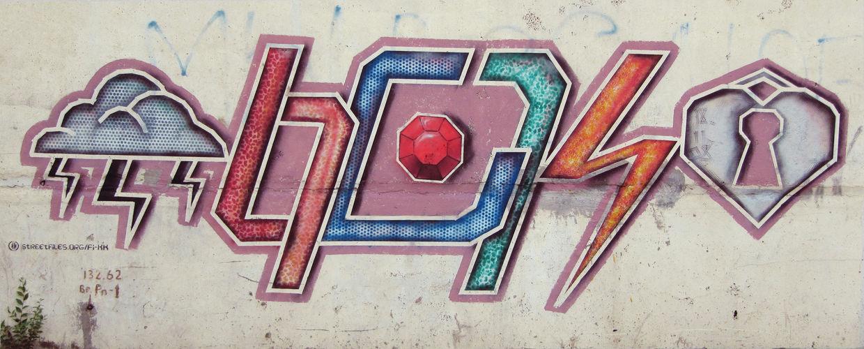 Artwork By fi in Khabarovsk