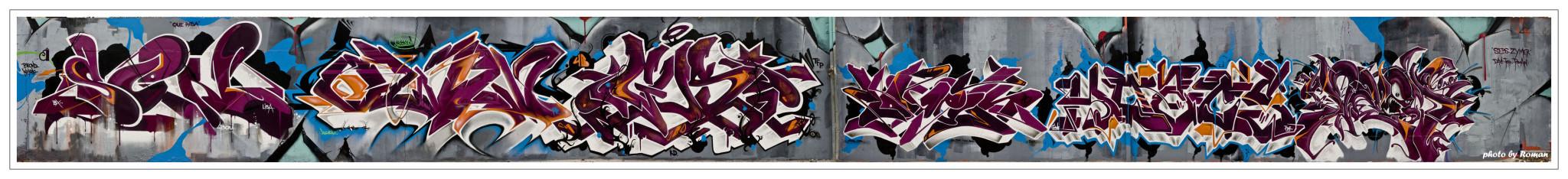 Artwork By Sen2, Logek