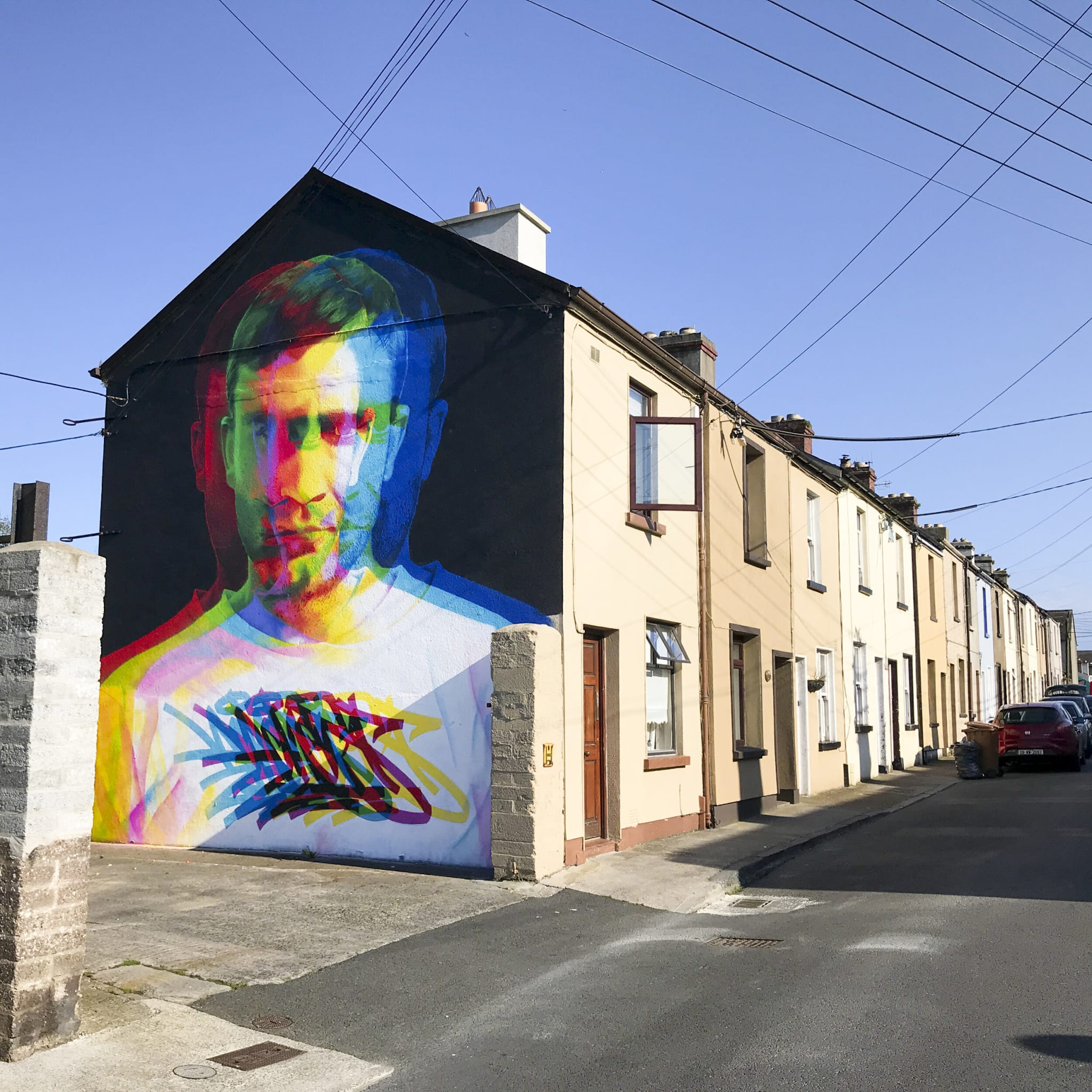 Artwork By Aches in Waterford, Waterford City