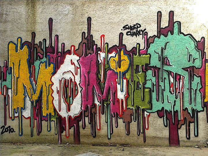 Artwork  in Narbonne