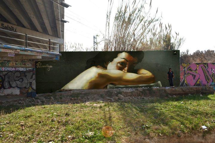 Artwork  in Viladecans