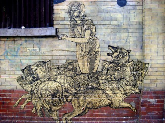 Artwork  in New York City
