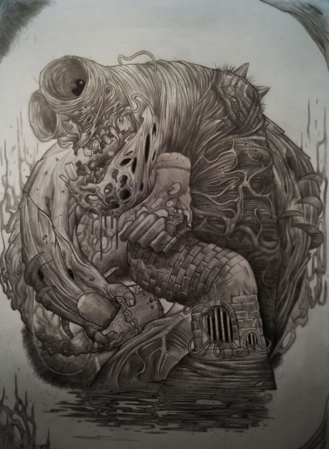 Artwork By ares