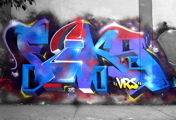 Artwork By Fixe in Guadalajara