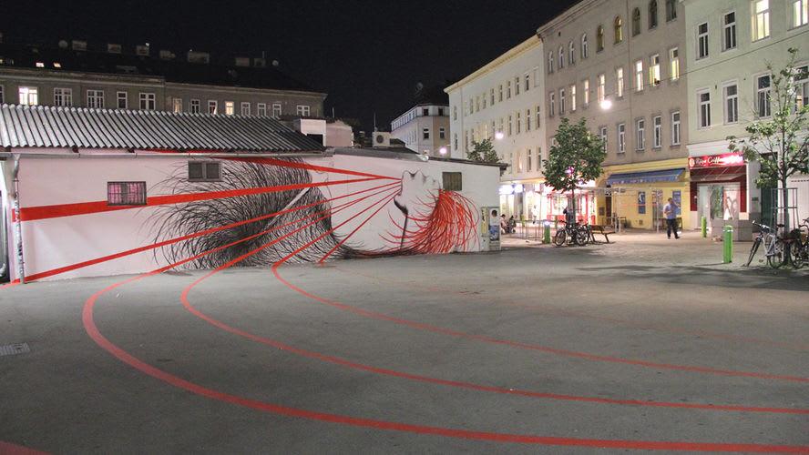 Œuvre  à Innere Stadt, Vienne
