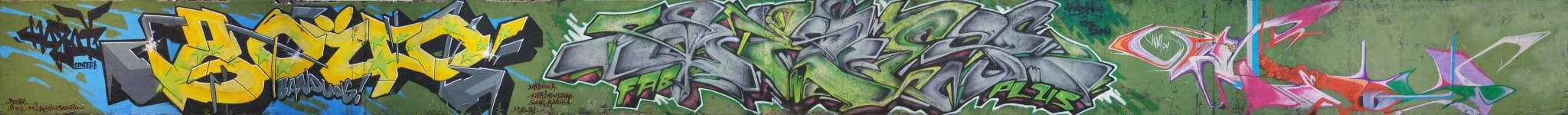 Artwork By 60 in Bandung