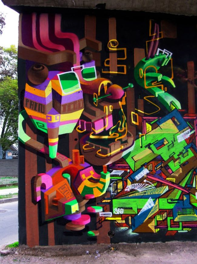 Artwork By Painters in Quilicura