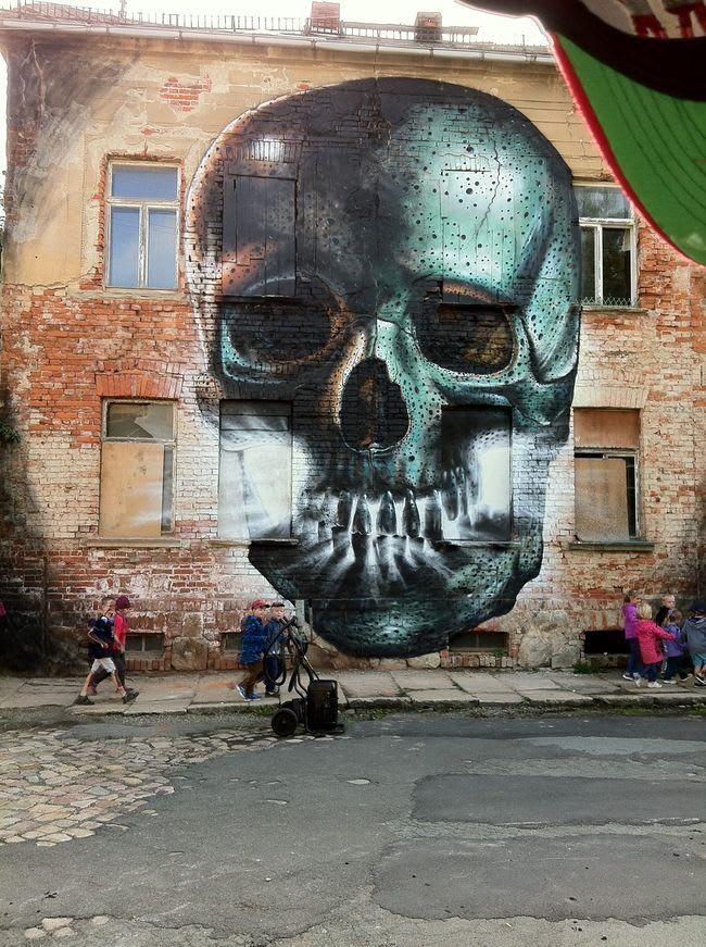 Artwork By Hifi in Crimmitschau