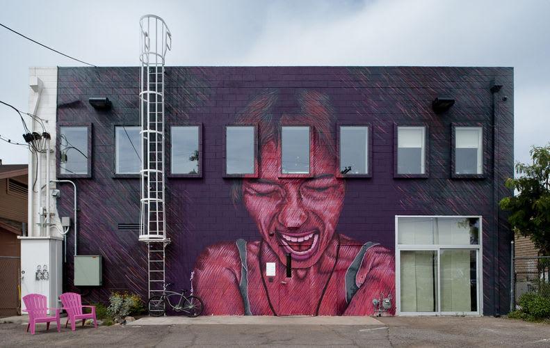 Artwork By Karl Addison in Phenix City