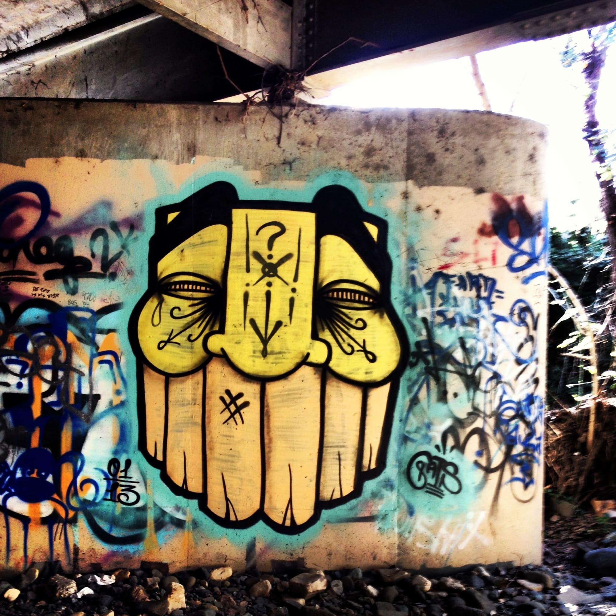 Artwork By gats in San Luis Obispo