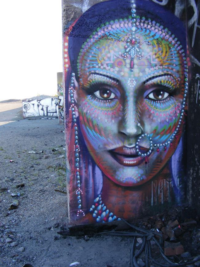 Artwork  in Nuneaton