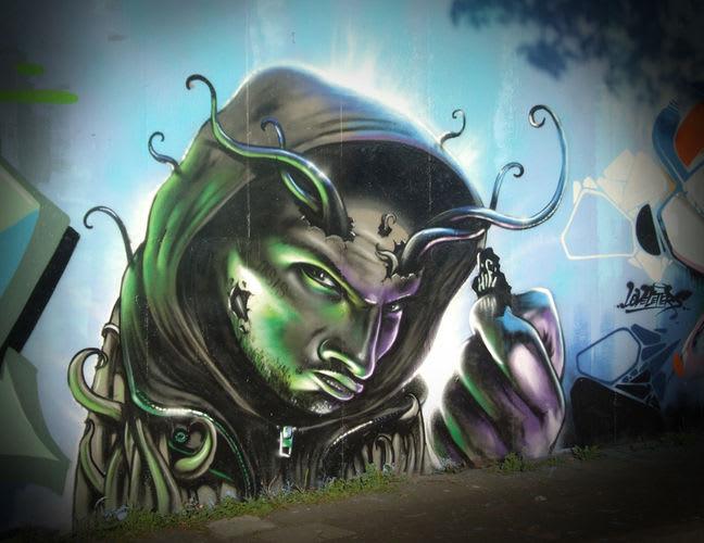 Artwork  in Essen