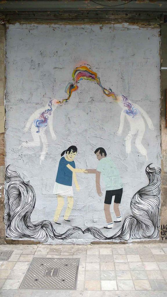 Artwork By Hyuro in Laguna