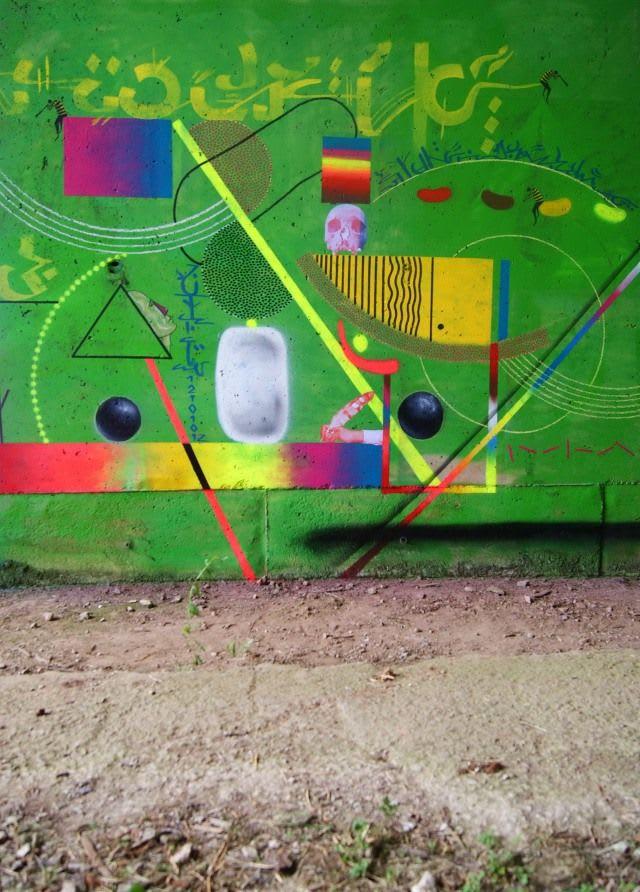 Artwork  in Avilés