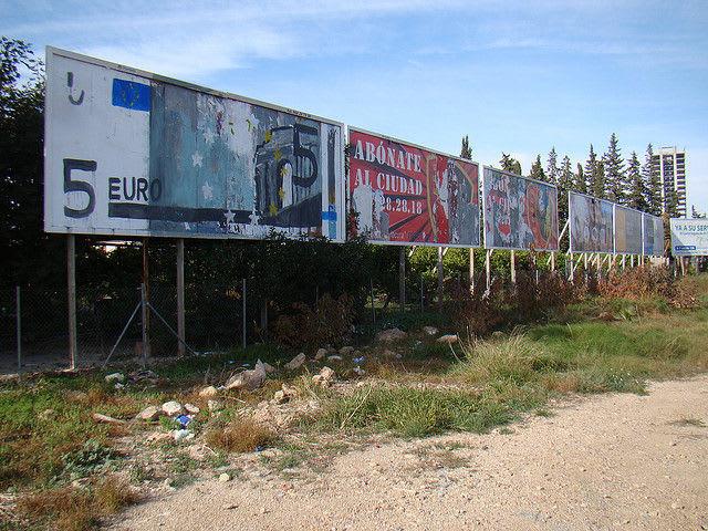 Artwork  in Murcia, Murcia