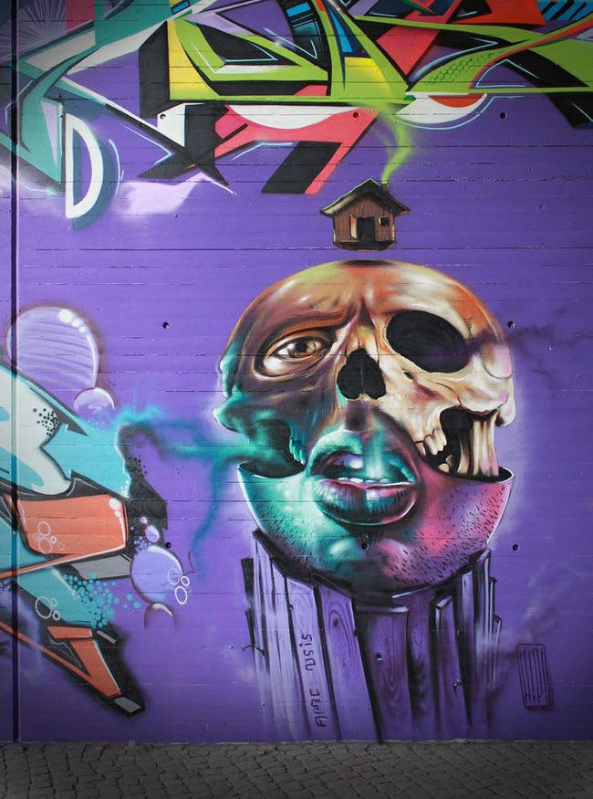 Artwork By Hifi in Braunschweig