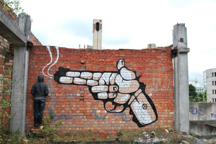 Œuvre Par Key Detail à Tcheliabinsk