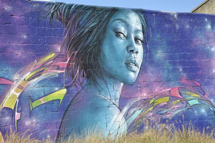 Artwork By Alex in Saint-Denis
