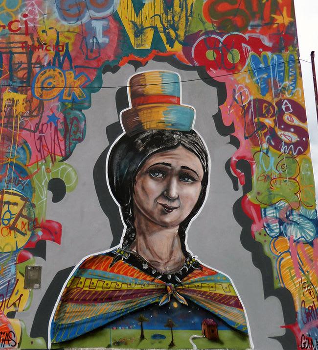 Artwork By dan1 in Salta