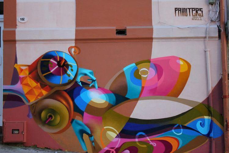 Artwork By Painters in Calama