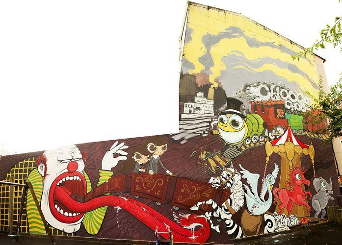 Artwork By Nana in Ordes