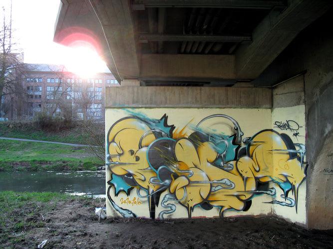 Artwork By Bond in Wadersloh