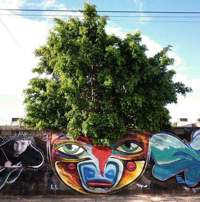 Artwork By Nice in Morón