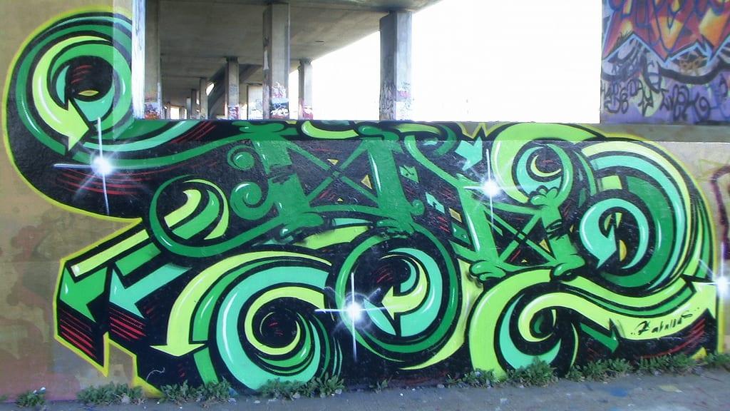 Artwork By Janoe in Norwich