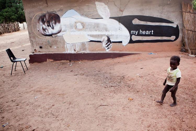 Artwork By Best ever in Banjul