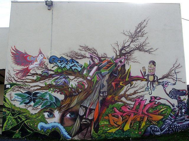 Artwork  in Coquimbo