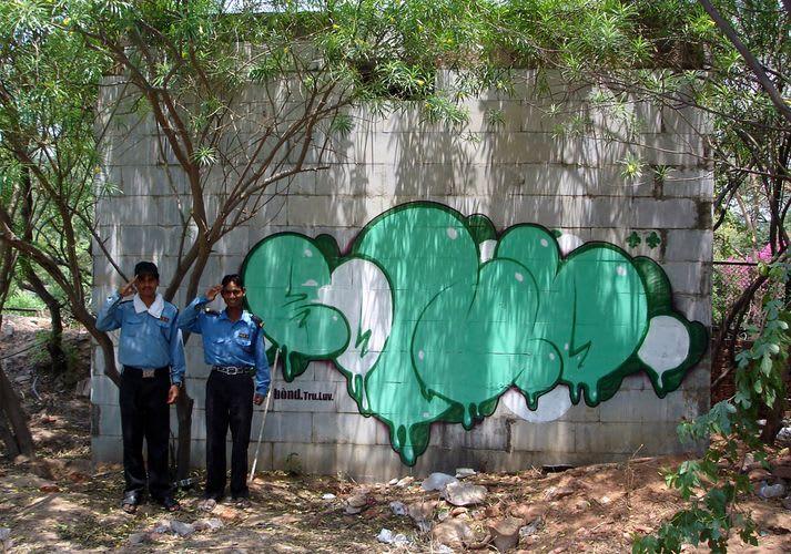 Artwork By Bond in Delhi, New Delhi