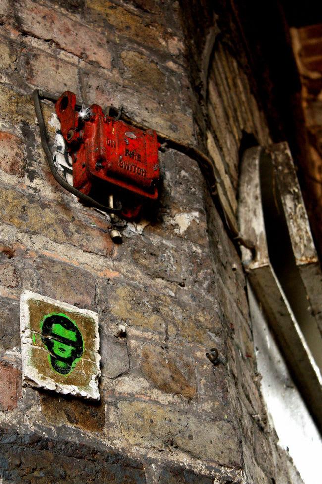 Artwork By Asbestos in Dublin